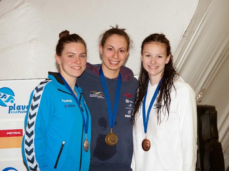 41. mednarodni plavalni miting Ravne 2014