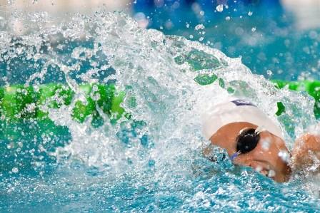 Slovenski plavalci na mitingu v Montebelluni osvojili  skupno prvo mesto