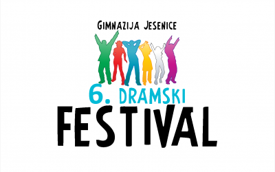 6. Dramski festival