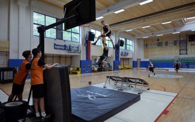 Državno prvenstvo akrobatskih skupin