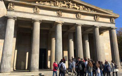 Berlin in Potsdam – mesti z bogato in hkrati usodno zgodovino