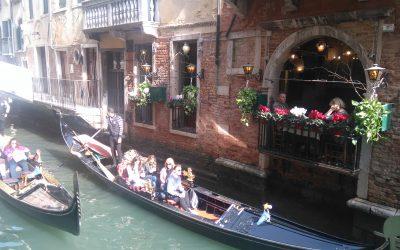 """Utrinki iz ekskurzije """"Benetke z otoki"""""""